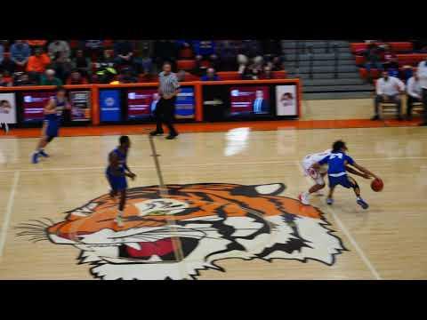 Wooster High School  @ Mansfield Senior High School 02-01-2019 - 4K-60fps