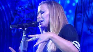 Anastacia  Staring at the sun LIVE for the first time
