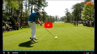 Live Golf : ASIAN TOUR Panasonic Open Championship (Japan) 2019