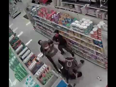 Video shows Target brawl over wearing coronavirus masks - Los ...