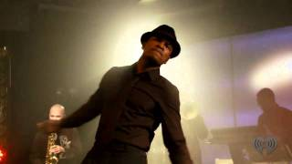 Ne Yo - One in a million live at iheartradio