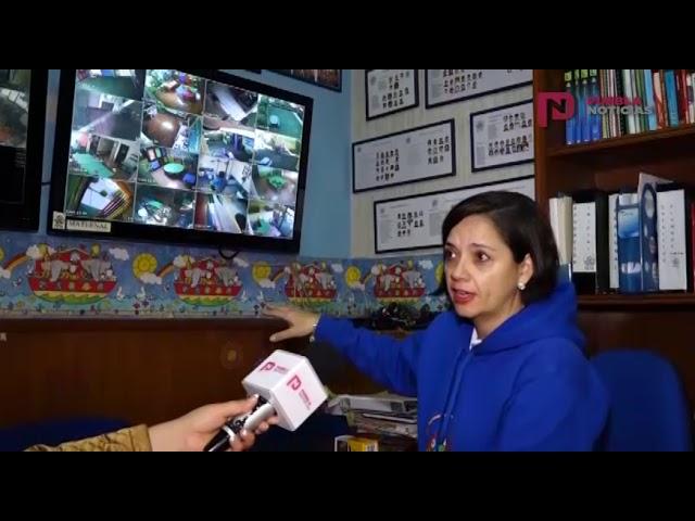 #SET #PueblaNoticias Precauciones en horario escolar