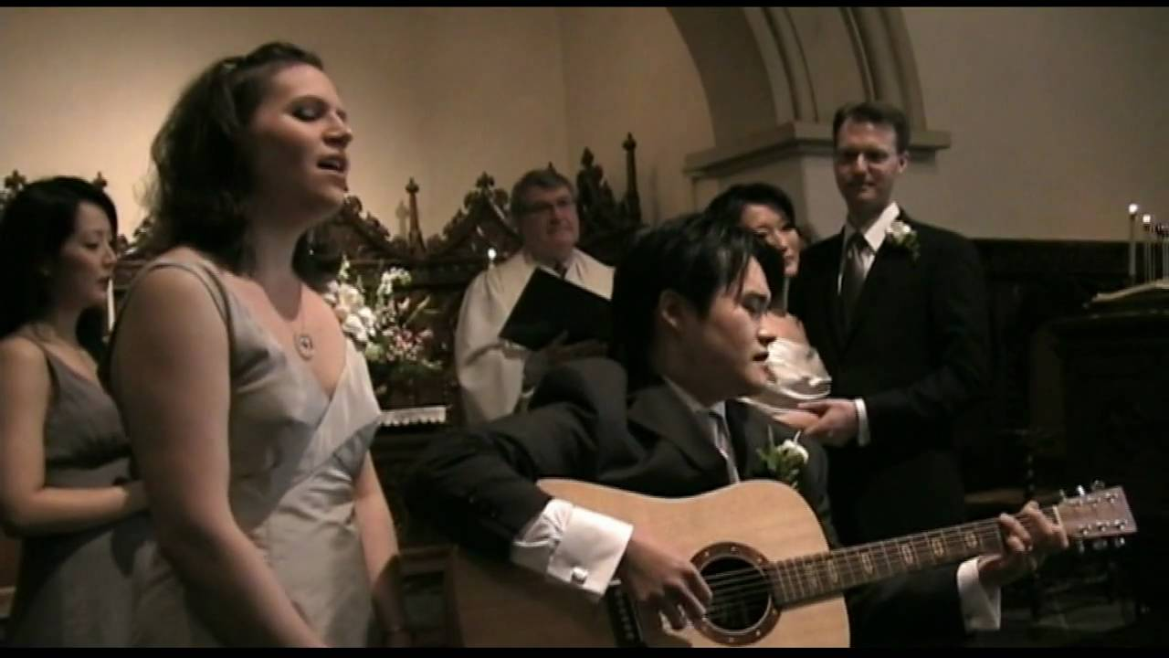 Wedding Song There Is Love.The Wedding Song There Is Love