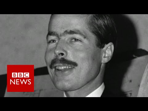 Lord Lucan's mysterious disappearance - BBC News