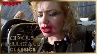 Palina beim Speed Dating - Akte Rojinski   2/2   Circus HalliGalli Classics   ProSieben