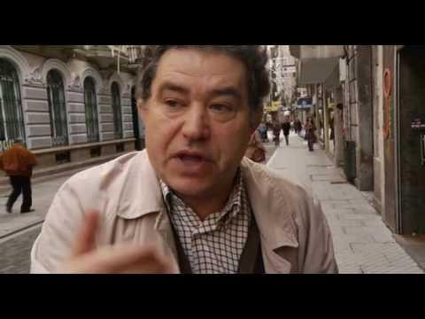 Pontevedra, la ciudad hecha paseo