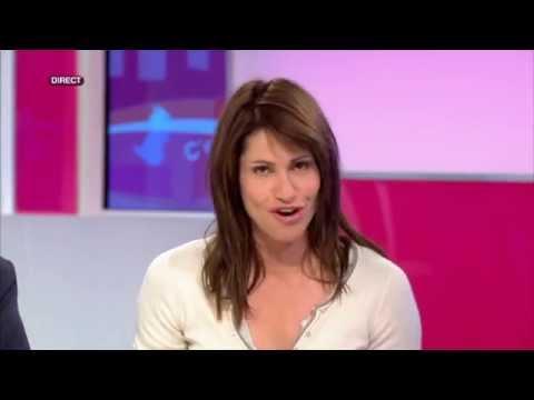 Reportage France 2 sur le Pilates à CanalCentral