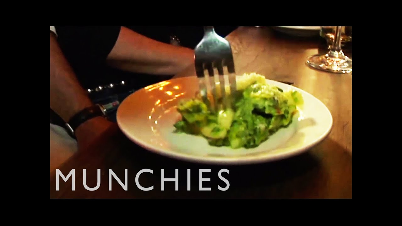 Munchies: April Bloomfield