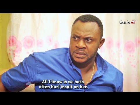 Oju Apa (The Scar) - Latest Yoruba Movie 2016 Drama
