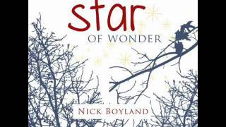Star Of Wonder (We Three Kings) From Star Of Wonder by Nick Boyland