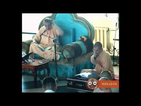 Шримад Бхагаватам 4.30.19 - Ниранджана Свами