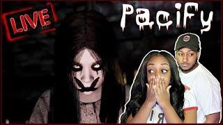 WHO HAS THE KEY?!? | Pacify w/Dwayne Kyng