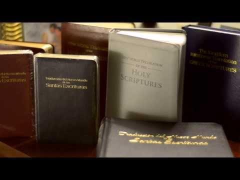 New World Translation of the Holy Bible 2013 (NWT 2013)