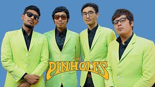 Mackie DL16S: Besok Oh Yeah! - The Pinholes x City Music Singapore x Mosta Records