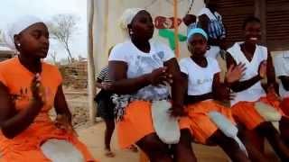 Comunidade Rabelados - Ilha de Santiago / Cabo Verde - África
