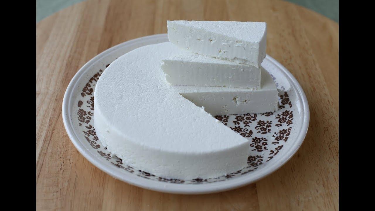 Сыр из козьего молока в домашних условиях: два способа 16