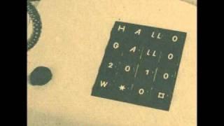 Hallogallo - Drone Schlager