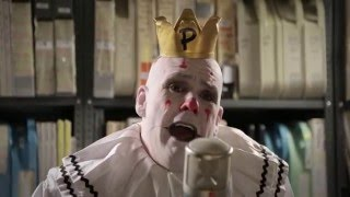 Puddles Pity Party - You Killed My Love - 1/14/2016 - Paste Studios, New York, NY