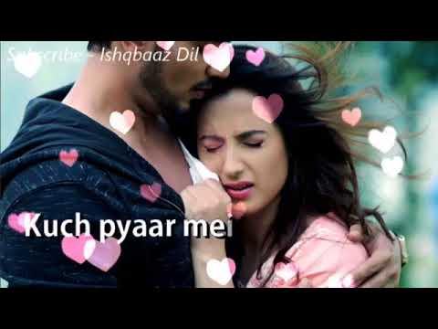 ishq mein marjawan romantic love song deep aarohi whatsapp status