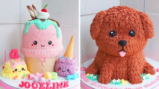 Everyone's Favorite Cake Recipe | Most Beautiful Homemade Cake Decorating Ideas For Every Occasion