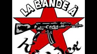 La Bande à Kaader - Cramé Crew