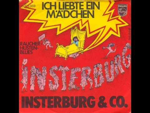 Ich liebte ein Mädchen - Insterburg & Co.