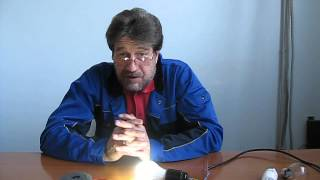 Бесконтактный выключатель(Демонстрация бесконтактного выключателя освещения., 2013-02-15T09:59:54.000Z)