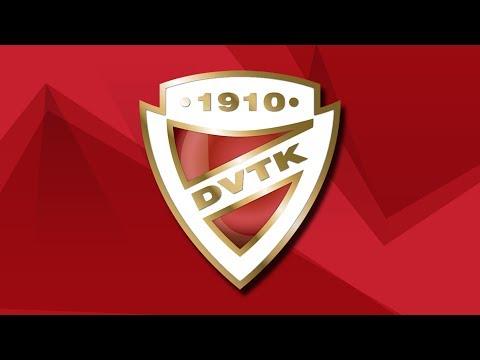 DVTK Jegesmedvék - UTE Élő