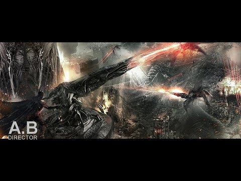 JUSTICE LEAGUE - The Final Battle (Part 2) RESCORED with Junkie XL/Hans Zimmer Music