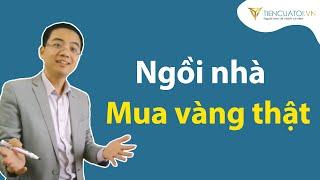 Mua vàng thật online tại nhà như thế nào | Đầu tư vàng| TienCuaToi Official