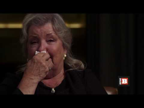 Juanita Broaddrick Relives Bill Clinton Rape/Hillary Intimidation