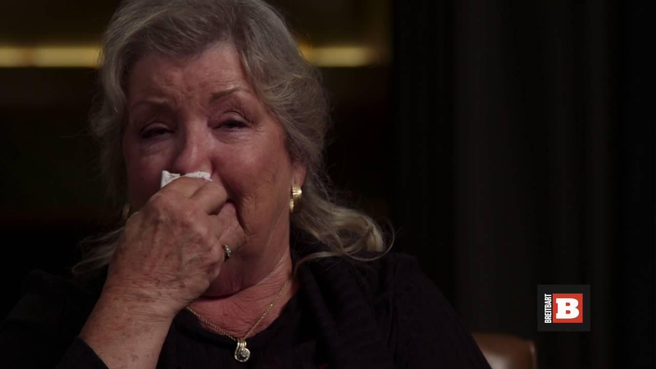 Download Juanita Broaddrick Relives Bill Clinton Rape/Hillary Intimidation