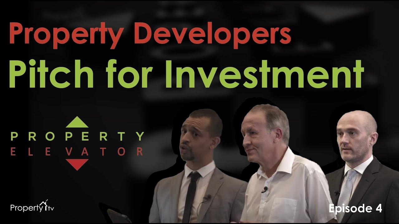 Property Elevator Series 2 Episode 4