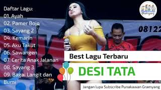 Best Full Lagu Terbaru DESI TATA 2019 - Tidak Hanya Modal Tampang, Suaranya Juga Merdu