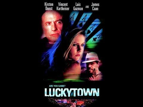 Luckytown (2000) - Kirsten Dunst; James Caan