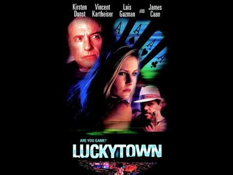 Luckytown 2000  Kirsten Dunst; James Caan