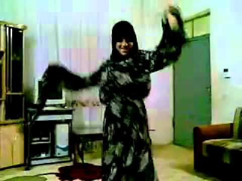 رقص كردي مضحك