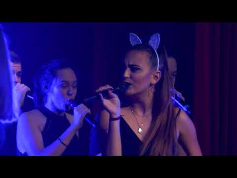 Sonorus - Stockholm Syndrome/Schoolin' Life (One Direction/Beyoncé)
