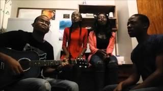 Ithemba Lami Nguwe - medley