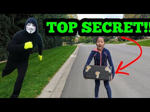 @Walmart Toy Board Member TOP SECRET TOY Hide And Seek 24 Hour Challenge