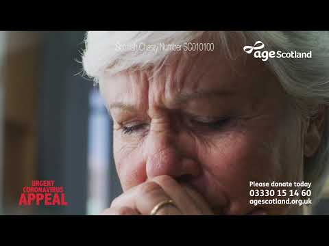 Age Scotland Working With And For Older People In Scotland