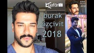 Burak Özçivit  Saç Modeli (Yeni)| Popular  Hairstyle of Burak Özçivit