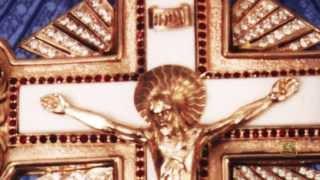 Авторские ювелирные православные украшения<