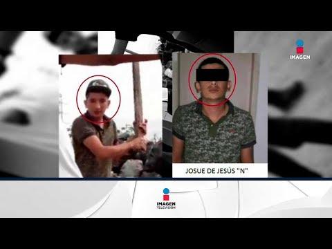 Secuestran a un grupo de adolescentes dentro de Plaza Oasis | Noticias con Ciro