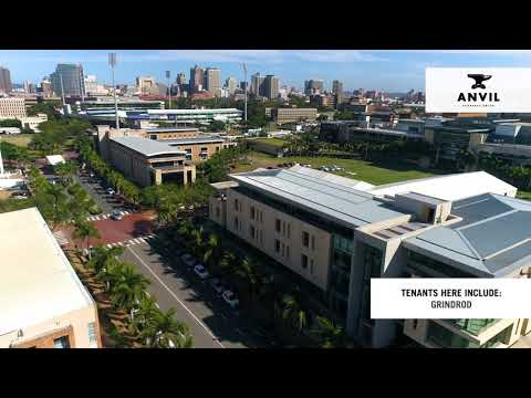A-Grade office space to let in Durban Central - Kingsmead Office Park Rentals