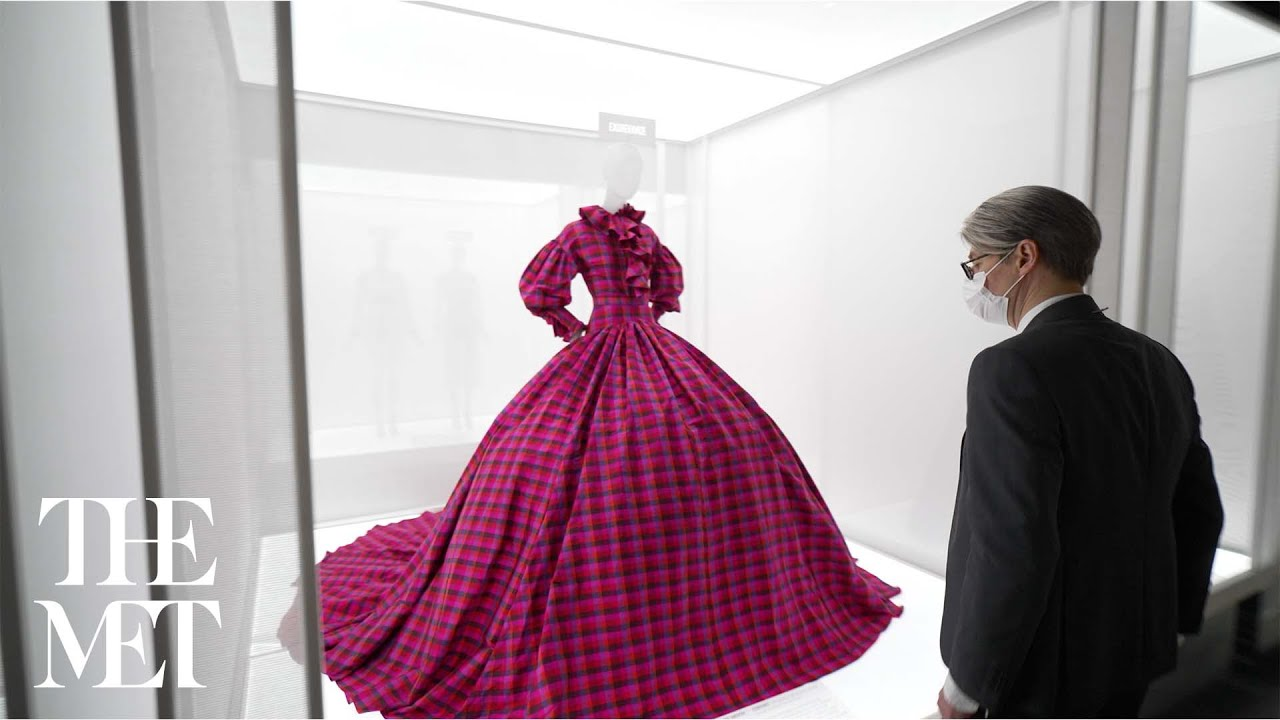 Download Exhibition Tour—In America: A Lexicon of Fashion with Andrew Bolton