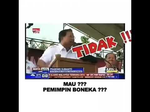 Prabowo Subianto Antek Asing Mp3