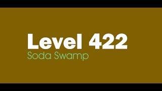 Candy Crush Saga level 422 Help,Tips,Tricks and Cheats