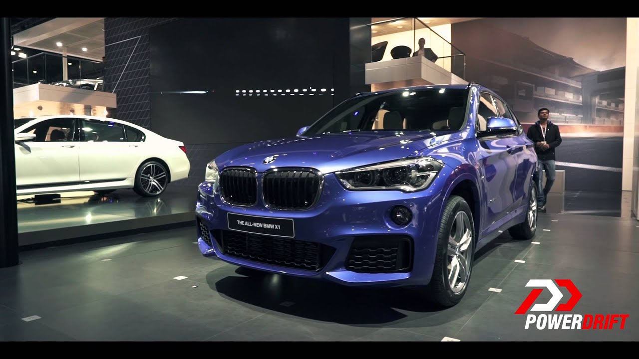 Bmw X1 Price Images Mileage Colours Review In India Zigwheels