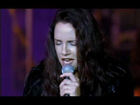 Ana Carolina -- Só Fala Em Mim - Vídeo Oficial